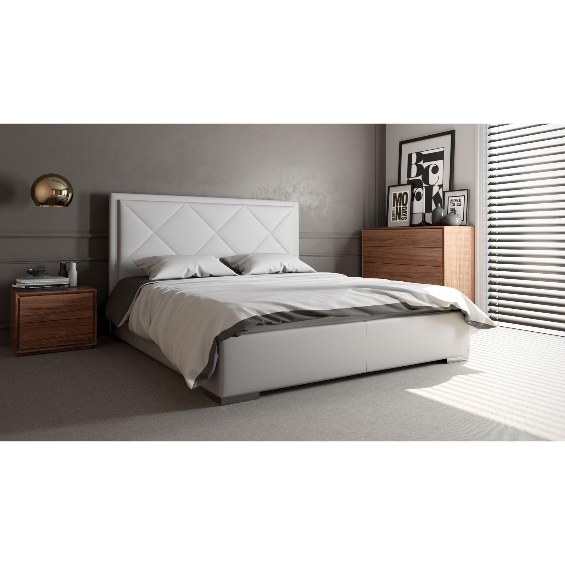 Трендови во уредување на спалната соба