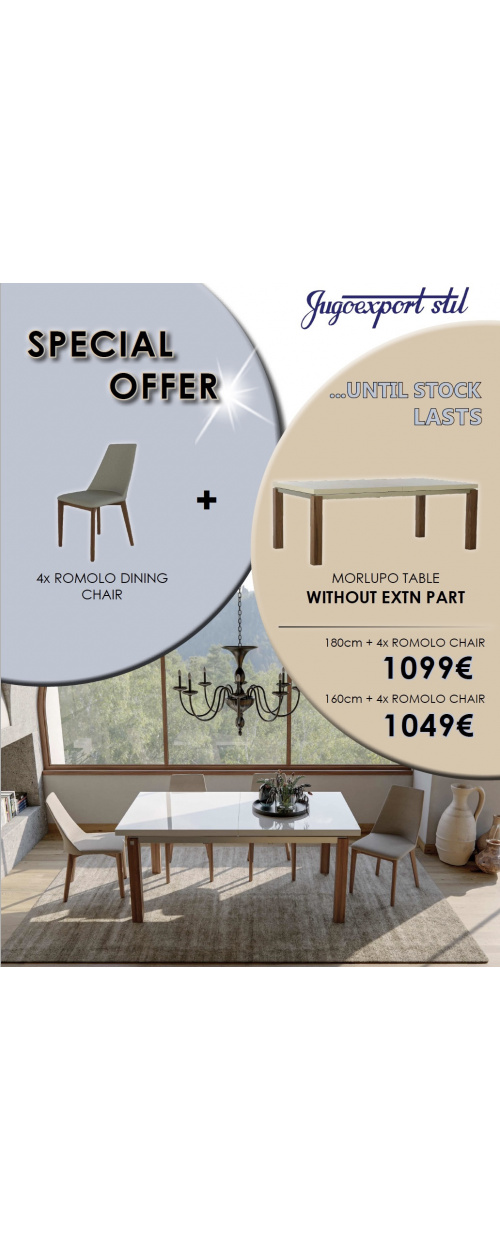 Miotto Special Offer